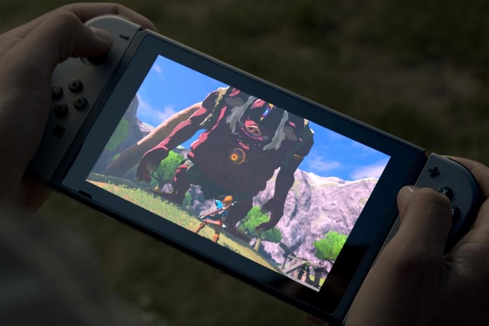 Imagem de Mistério: como o Nintendo Switch ganha performance em seu dock? no tecmundo