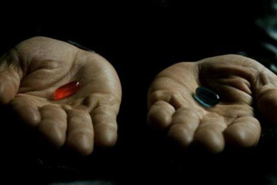 Imagem de Para CEO da Netflix, o futuro do entretenimento são... Drogas? no tecmundo