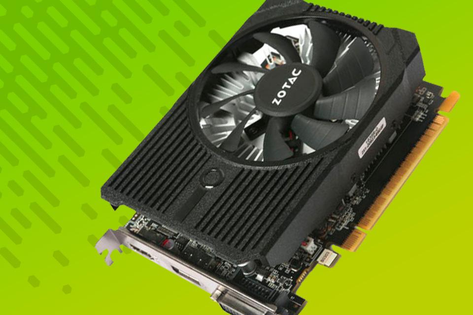 Imagem de Review: placa de vídeo ZOTAC GeForce GTX 1050 Ti Mini no tecmundo