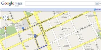 Imagem de Como salvar suas rotas e locais no Google Maps no site TecMundo