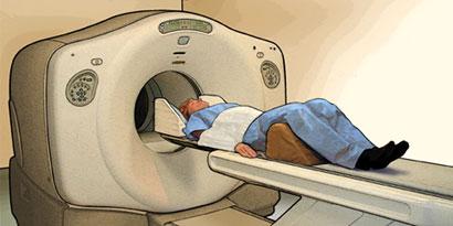 Imagem de Como funcionam a tomografia e a ecografia 3D no site TecMundo