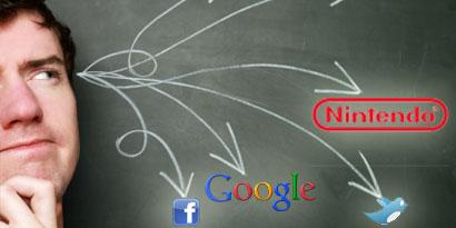 Imagem de Qual a origem e o significado por trás do nome das principais empresas de tecnologia do mercado? no site TecMundo
