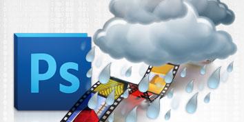 Imagem de Photoshop: como adicionar efeitos de chuva em suas fotos no site TecMundo