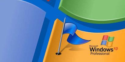 Imagem de Criando um ponto de restauração no Windows XP no site TecMundo