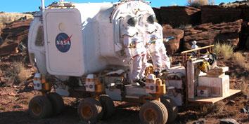 Imagem de Tecnologias espaciais da NASA para o futuro no site TecMundo