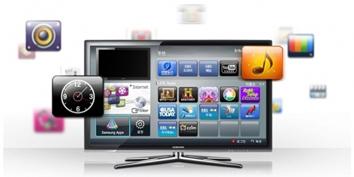 Imagem de Samsung promete inundar o mercado com Smart TV em 2011 no site TecMundo