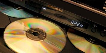 Imagem de Como configurar o leitor de CD/DVD para assistir DVDs de outras regiões no site TecMundo