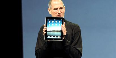 Imagem de Por que Steve Jobs só usava uma roupa? no site TecMundo