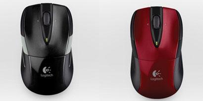 Imagem de Mouse sem fio da Logitech aguenta até 3 anos com as mesmas pilhas no site TecMundo