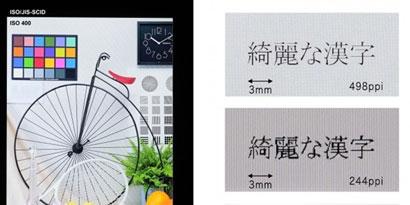 Imagem de Toshiba anuncia tela LCD superior à Retina Display no site TecMundo