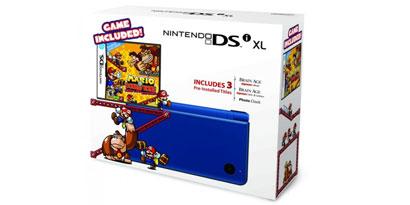 Imagem de Nintendo anuncia dois novos pacotes para o DSi XL no site TecMundo