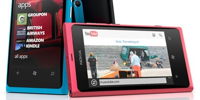 Imagem de Nokia revela o Lumia 800, seu primeiro aparelho Windows Phone no site TecMundo