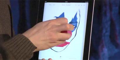 Imagem de Sem ideias para o Dia das Bruxas? Use seu iPad! no site TecMundo