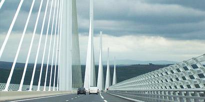 Imagem de Conheça o viaduto mais alucinante do mundo no site TecMundo