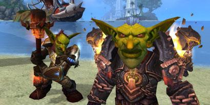 Imagem de World of Warcraft chega ao Brasil em 6 de dezembro por R$ 30 no site TecMundo