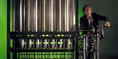 Imagem de Quem realmente inventou o computador? no site TecMundo