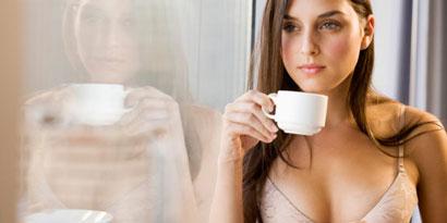 Imagem de Segundo pesquisa, o café pode diminuir os seios no site TecMundo