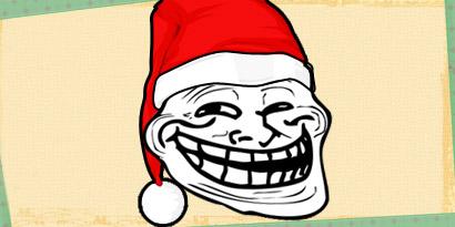Imagem de Erro 404: o que eu mereço ganhar de Natal? [quiz] no site TecMundo