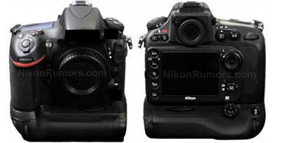 Imagem de Vazam especificações da câmera Nikon D800 no site TecMundo