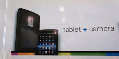 Imagem de Surpresa do dia: até a Polaroid pode anunciar um tablet no site TecMundo