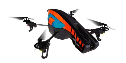 Imagem de Confira novo visual e especificações do Parrot AR. Drone 2.0 no site TecMundo