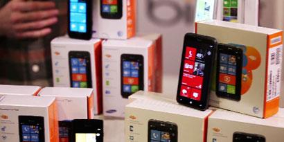 Imagem de Microsoft dará US$ 100 para quem superar o Windows Phone na CES 2012 no site TecMundo
