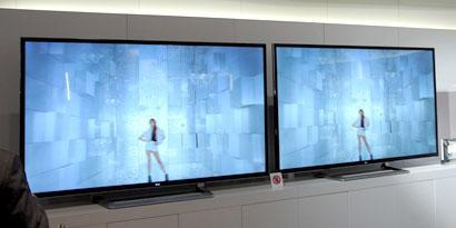 """Imagem de Testamos a LG Ultra Definition 84"""", o melhor 3D do mundo no site TecMundo"""