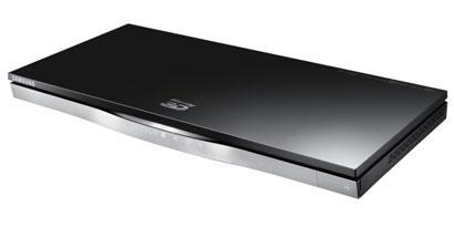 Imagem de Samsung revela novos aparelhos de Blu-ray com Wi-Fi e Disc to Digital no site TecMundo