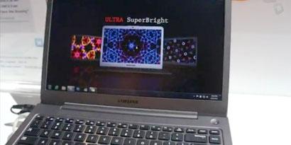 Imagem de Samsung Series 5 Ultra, o primo feio da família [vídeo] no site TecMundo