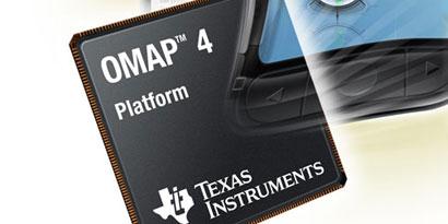 Imagem de Texas Instruments apresenta nova série de processadores ARM no site TecMundo