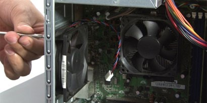 Imagem de Como limpar o cooler e as ventoinhas do PC [vídeo] no site TecMundo