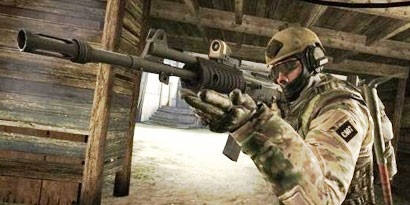 Imagem de Jogamos o novo Counter-Strike Global Offensive no site TecMundo
