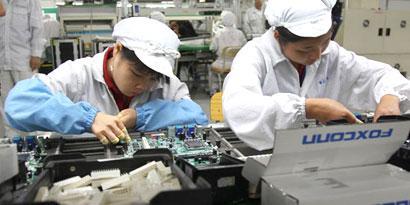 Imagem de Conheça a absurda realidade da produção de gadgets na China no site TecMundo