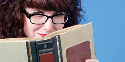 Imagem de Livros que todo geek deveria ler no site TecMundo
