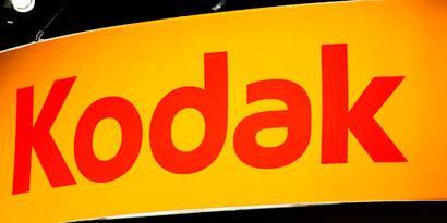 Imagem de Kodak entra com pedido de concordata no site TecMundo