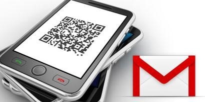 Imagem de Google testa novo tipo de login no Gmail através de códigos QR no site TecMundo
