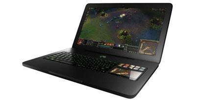 Imagem de Dell revela linha de notebooks Alienware para 2012 no site TecMundo