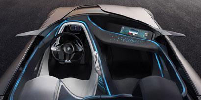 Imagem de Tecnologia quer transformar o banco de seu carro em uma superfície touch no site TecMundo