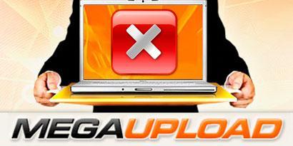 Imagem de Arquivos do Megaupload poderão ser destruídos até o dia 2 de fevereiro no site TecMundo