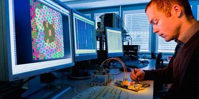 Imagem de Altas taxas de transferência wireless ressuscitam tecnologia infravermelho no site TecMundo