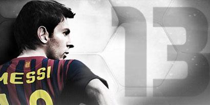 Imagem de Análise: FIFA 13 [vídeo] no site TecMundo