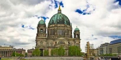 Imagem de Faça um tour por Berlim com este incrível vídeo em hyper-lapse no site TecMundo
