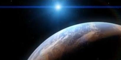 Imagem de NASA explica como Marte perdeu a sua atmosfera [vídeo] no site TecMundo