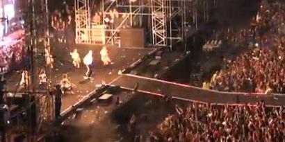 Imagem de 80 mil pessoas dançam ao som de Gangnam Style em Seul [vídeo] no site TecMundo