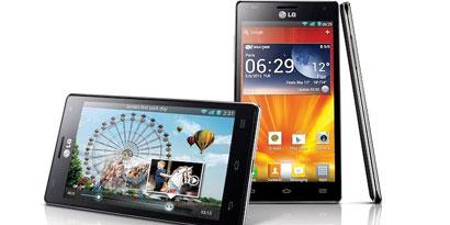 Imagem de Análise LG Optimus 4X HD [vídeo] no site TecMundo