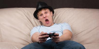 Imagem de Um feliz Dia das Crianças para os gamers! no site TecMundo