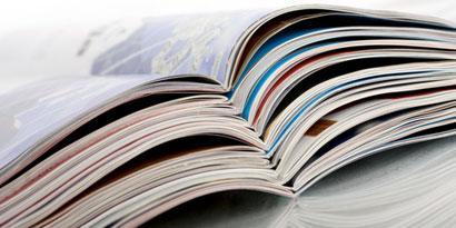 Imagem de Como criar sua própria revista personalizada no site TecMundo