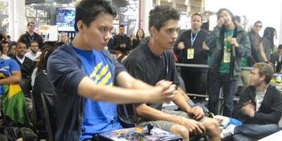 Imagem de Final da etapa nacional do torneio Street Fighter termina com vitória de jogador brasileiro no site TecMundo