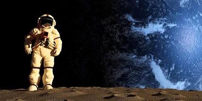 Imagem de Como os astronautas são treinados para sobreviver no espaço? no site TecMundo