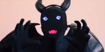 Imagem de O Dia das Bruxas fica mais legal com uma fantasia feita com a plataforma Arduino no site TecMundo